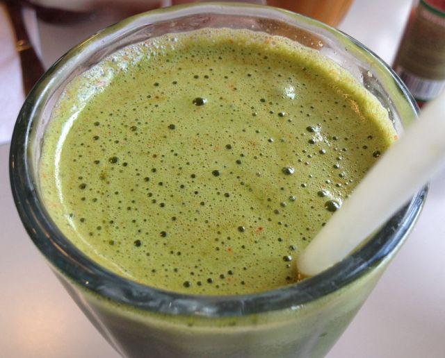 Sunfrost Juice